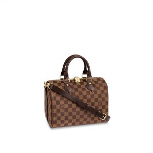 10 Facts About Louis Vuitton Speedy And Why It S The Ultimate First Luxury Bag Choice For Most People The Luxaholic