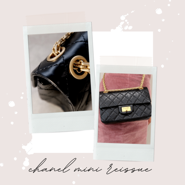 Chanel Mini Reissue Pros and Cons